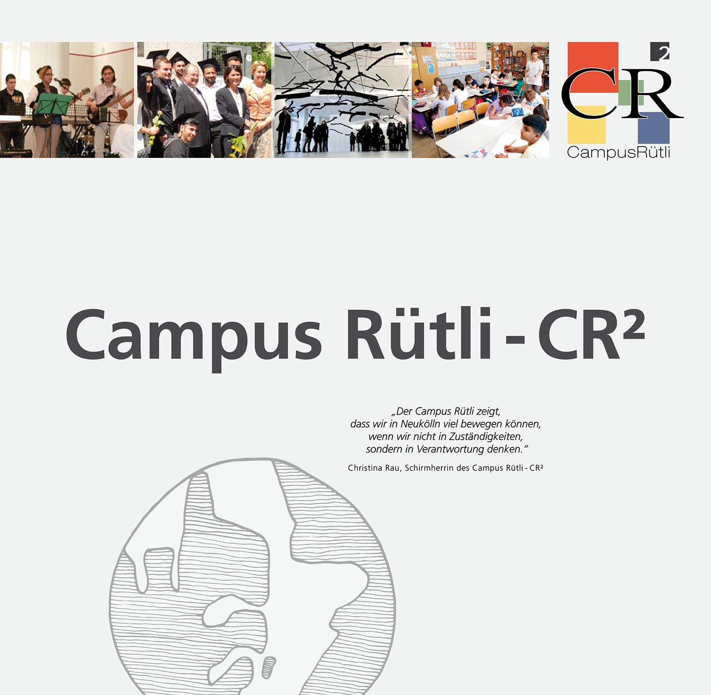 Campus Ruetli Broschuere 2015