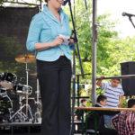 Spatenstich 2011